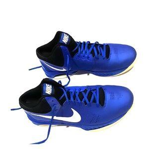 Nike Air visi Pro 6 men's shoes size 9.5